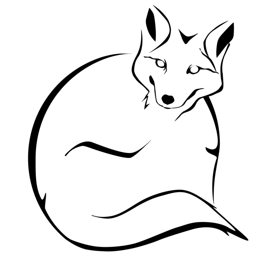 kitune_logo_v.1.0