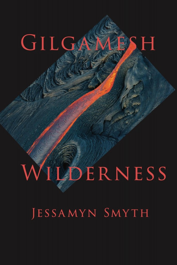 gilgamesh-wilderness cover